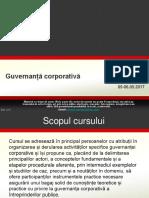 Suport Curs Guvernanta