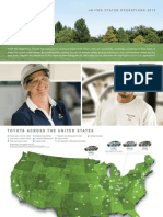 Us Operations Brochure