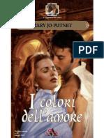 Mary Jo Putney - Angeli Caduti 06 I Colori Dell'amore.pdf