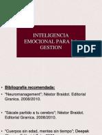Inteligencia Emocional Para La Gestión (1)