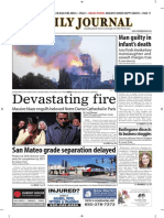 San Mateo Daily Journal 04-16-19 Edition