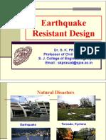 05 Earthquake Resistant Design (1)