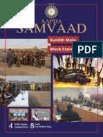 Aapda Samvaad Issue January 2019