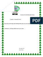 Feyera & CFID Agreement