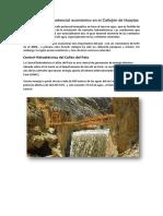 Rio Santa como potencial económico en el Callejón de Huaylas.docx
