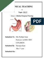 CLINICAL TEACHING ERCP.docx