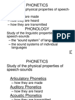 10 Phonemes