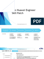 KPI Huawei