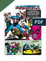 Marvel Decadas Los 50