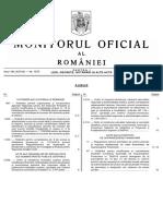 Ordin MDRAP nr. 3218-2016 (compl.  NP 133-2013)