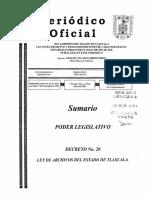 29.- LEY DE ARCHIVOS DEL ESTADO DE TLAXCALA.pdf