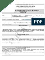 PROGRAMA DA DISCIPLINA DE INTRODUÇÃO AO ESTUDO DO DIREITO.pdf