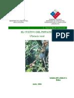 Arboricultura - Cultivo Del Pistacho