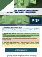 Perencanaan Berbasis Elektronik (Pbe) Ta 2020 Arsada