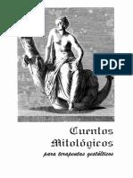 Cuentos Mitologicos Para Terapeutas Gestalticos 1998
