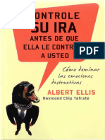 Ellis Albert Controle Su Ira Antes de Que Ella Le Controle a Usted PDF