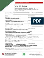 President Sample Meeting Script.pdf