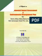 Samarpan Steel Final EIA.pdf