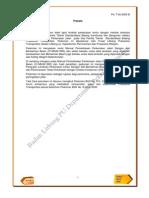 Pd t 05 2005 b Pedoman Perencanaan Tebal Lapis Tambah Perkerasan Lentur Dengan Metode Lendutan
