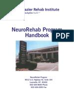 Neuro Rehab Handbook