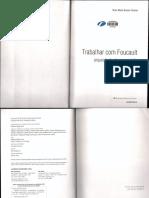 Trabalhar com Foucault.pdf