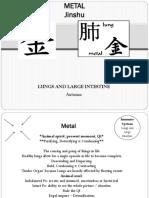 Jinshu - Metal
