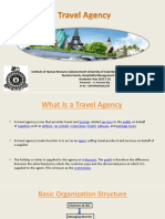 HOW TO SET UP TRAVEL AGENCIES