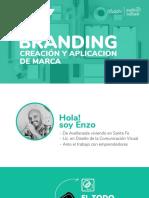 Charla Informativa_Branding