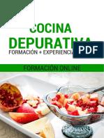 Detox Depurativo