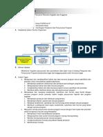3. Penyusun Rencana Kegiatan Dan Anggaran