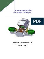 Ibemetal Manual Mcf 120b
