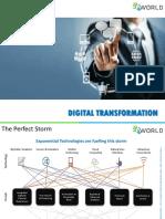 Digital Transformation June 2017