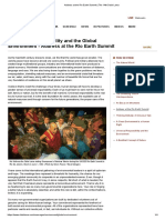 Universal Responsibility and the Global