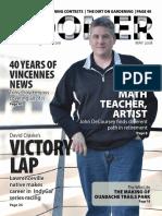 Boomer Magazine May 2018