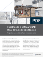 Competitive Compariso Guide Pt Br AUTOCAD