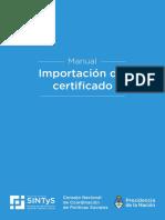 Manual Certificado Seguridad