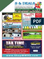 Steals & Deals Southeastern Edition 4-18-19
