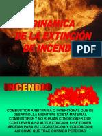 Dinamica de La Extinción de Incendios 3