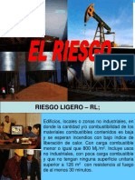 Clasificación Del Riesgo 4