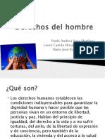 Derechos Del Hombre.1