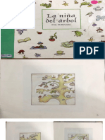 La Niña Del Árbol. Eva Furnari