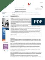 Normas de Bioseguridad en El Consultorio Odontologico