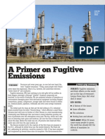 A Primer on Fugitive Emissions