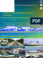 Module 01_PT System