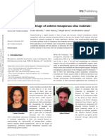 Ecodesign of ordered mesoporous silica materials†.pdf