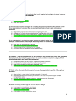 CLTD - Training - Quiz Questions - Module 1 - done.docx