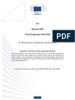 H2020 Dissemination, Exploitation and Evaluation.pdf