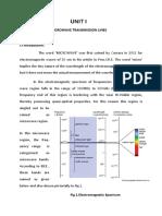 UNIT I Microwave Transmission Lines.docx