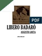 Augusto Goeta - Libero Badaró