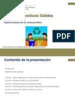 Modulo I - Residuos Sólidos